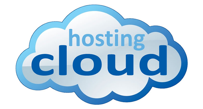 Servicio Cloud (Hosting) de Salus